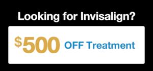 $500 off Treatement