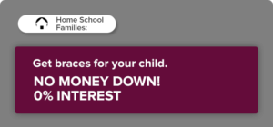Home School offer