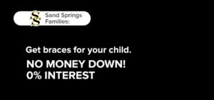 Sand Springs Offer