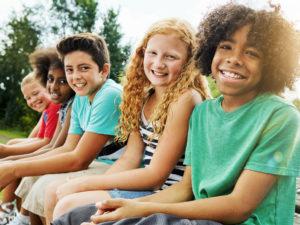 Tulsa Orthodontics - Kids Smiling